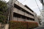 ルーブル世田谷弐番館