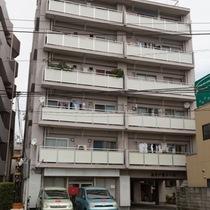 高井戸東コーポ