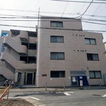 スカイコート西新井