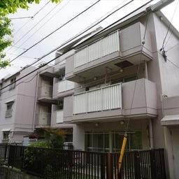 グリーンコーポ南太田