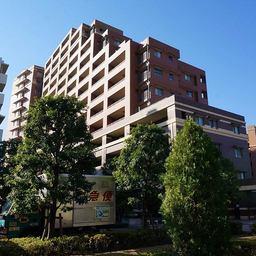 ジェントリーハウス品川大井