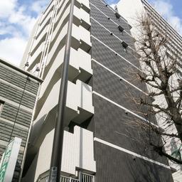 プレミアムキューブ笹塚