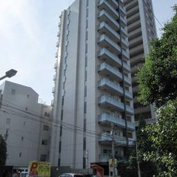 ザパークハウス新宿柏木