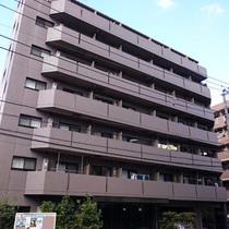 ルーブル蒲田7番館