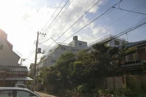 椎名町マンション