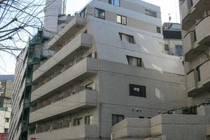 シティコート松濤