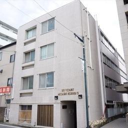 スカイコート武蔵小杉5