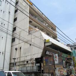 トーコープラザ(新宿区)