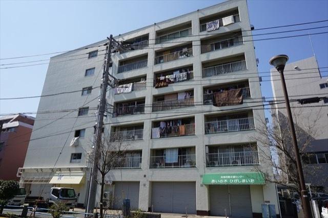 日清横浜第1コーポ