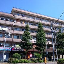 西蒲田パーソナルハウス