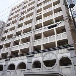 日神デュオステージ横浜マリンスクエア