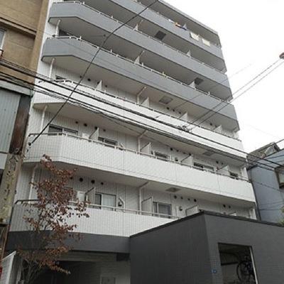 ライジングプレイス錦糸町2番館