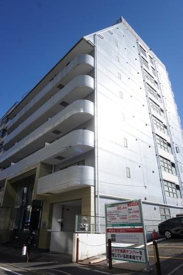 ライオンズプラザ新横浜