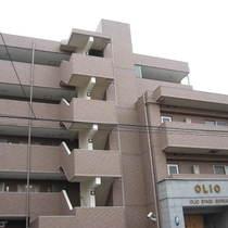 OLIO(オリオ)高井戸