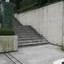 パークハイム中野坂上のエントランス