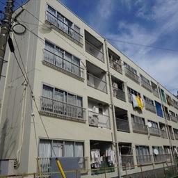 東和マンション(横浜市)