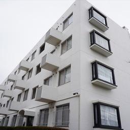 横浜第2山手シティハウス