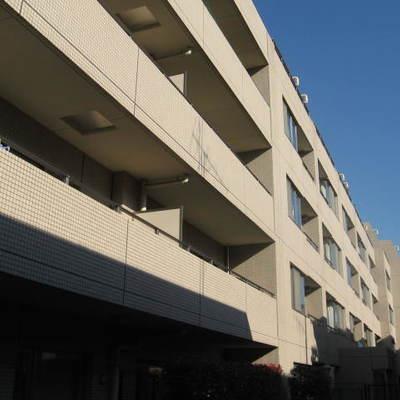 神楽坂パークハウス