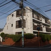 駒沢キソウパークマンション