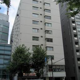 新宿Qフラットビル