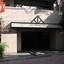 ザウインベル高円寺のエントランス