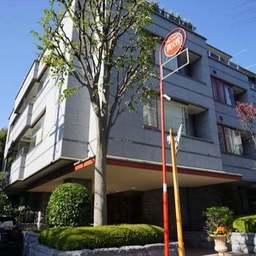 赤坂新坂パークマンション