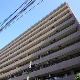 クリオ横浜西口2番館
