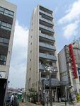 高田馬場西商店街ビル