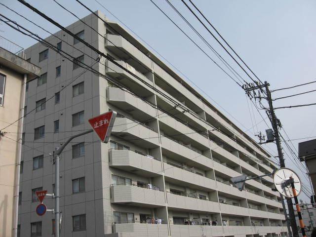 グランシエロ竹ノ塚元渕江公園