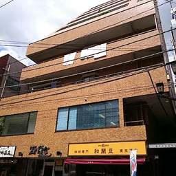 ライオンズマンション西蒲田