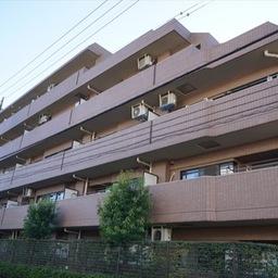 ナイスアーバン武蔵新城