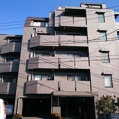 ルーブル東蒲田7番館