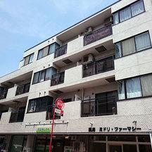 石川台アーバンレックス