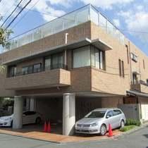 諏訪山ハウス