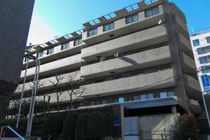 ルピナス渋谷桜丘ガーデンコート
