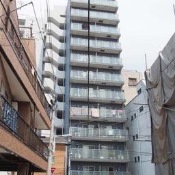 プレールドゥーク東京EAST5