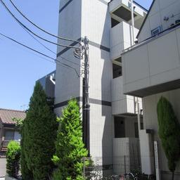 スカイコート神楽坂参番館