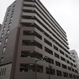 クレストフォルム横浜関内