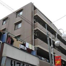 コスモ大井町グレイスシティ
