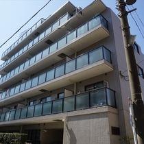 コスモ横浜蒔田