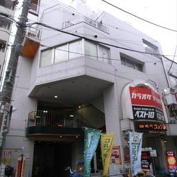 ロイヤル武蔵小山