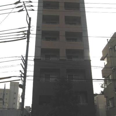 アプレシティ椎名町