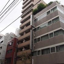 アプレシティ日本橋蛎殻町