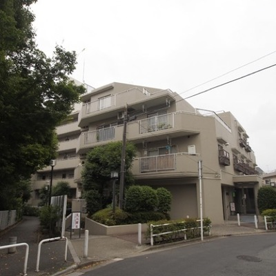 コスモ板橋本町