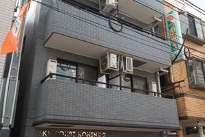 スカイコート高円寺第2