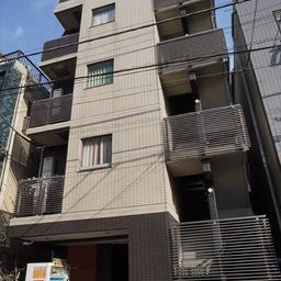 グランティアラ東京EAST
