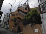 ダイアパレス中野本町