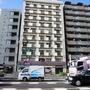 サンライフ西横浜の外観