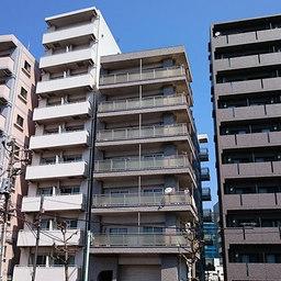 羽田第1スカイマンション