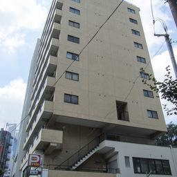 ルックハイツ新宿